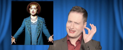 BWW Flashback: Randy Rainbow (Re)Reads Patti LuPone's Autobiography- Patti Makes Nice Video