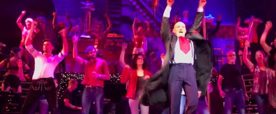 VIDEO: First Look at Bucks County Playhouse's ROCKY HORROR SHOW