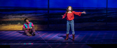 Review: FOOTLOOSE is a Timeless Smash Hit