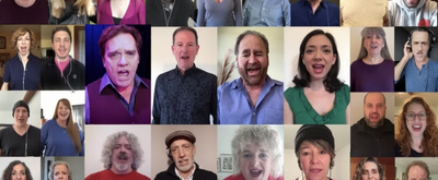 VIDEO: Watch LES MISERABLES Casts Unite for an Epic 'One Day More'