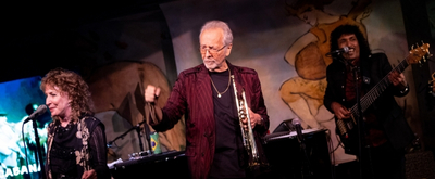 Review: HERB ALPERT AND LANI HALL Rock The Cafe Carlyle With an Evening of Classics