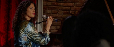 BWW Exclusive: Watch Erica Gimpel Sing in the Upcoming Episode of GOD FRIENDED ME on CBS