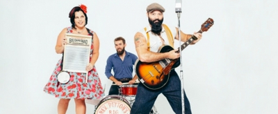 Reverend Peyton's Big Damn Band Announces Fall Tour