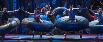 BWW Review: Be Transfixed By The Heart-Racing Beats of STOMP at Artscape Opera House
