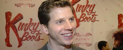 BWW Flashback: Look Back at KINKY BOOTS Opening Night to Celebrate Stark Sands' Birthday!