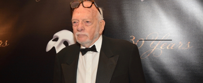 The Annenberg Center Mourns The Loss Of Broadway Legend Harold Prince