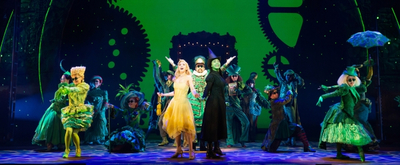 PHOTO/VIDEO: Get A First Look At WICKED In South Korea Video
