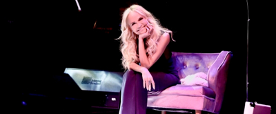 Photo Flash: First Look at Kristin Chenoweth in FOR THE GIRLS on Broadway