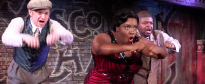 VIDEO: First Look at CHASIN' DEM BLUES at Milwaukee Rep