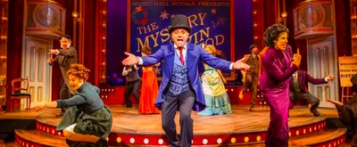 Review Roundup: THE MYSTERY OF EDWIN DROOD at Maltz Jupiter Theatre - Read the Reviews!