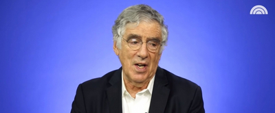 VIDEO: Watch Elliott Gould Talk About His Time on FRIENDS on TODAY SHOW!