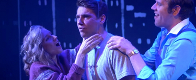 VIDEO: First Look at TICK, TICK...BOOM! at Bridge House Theatre