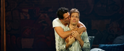 BWW Review: ANGELS IN AMERICA at Virginia Jackson Browning Theatre