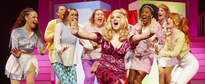 BWW Review: LEGALLY BLONDE THE MUSICAL is a Bright Testimony to the Power of Women and Importance of Self-Love