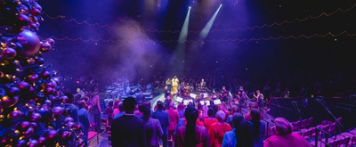 Review: LONDON COMMUNITY GOSPEL CHOIR AT CHRISTMAS, Royal Albert Hall