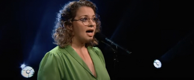 VIDEO: Watch Carrie Hope Fletcher Sing from Andrew Lloyd Webber's CINDERELLA!
