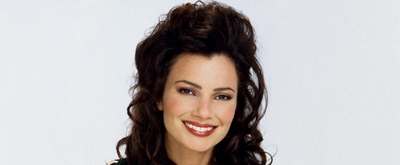 BWW Interview: Fran Drescher of SCHMOOZING WITH FRAN  at Outlandish Palm Springs