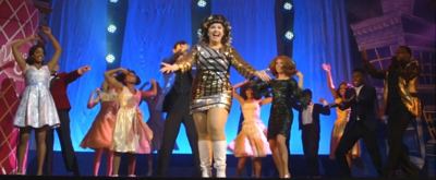 VIDEO: Bay Area Musicals' Feels The Beat With HAIRSPRAY