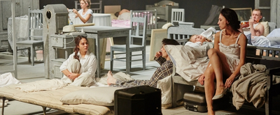 Stage Russia To Present Free Streaming Of Russian Theatre In HD Worldwide
