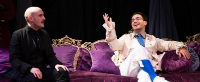 BWW Review: The Rhyme's the Thing at Burbage's THE SCHOOL FOR LIES