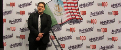 Subject of New Musical AMERICANO Urges Supreme Court to Let Him Remain in U.S. Ahead Of World Premiere