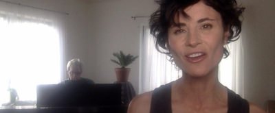 Living Room Concerts: FUN HOME Star Beth Malone Sings 'Ring Of Keys'