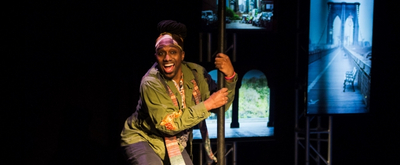 BWW Review: ORDINARY DAYS at NextStop Theatre Company