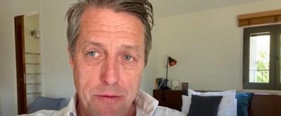VIDEO: Hugh Grant Announces Today's AFI Movie Club Pick ROMAN HOLIDAY
