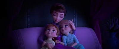 VIDEO: Watch the Full 'All is Found' Sequence from Disney's FROZEN 2