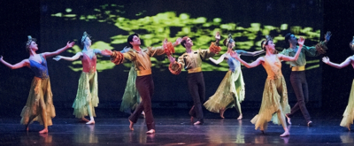 BWW Interview: Marilyn Klaus of BALLETS WITH A TWIST at Avenel PAC from 8/1 to 8/4