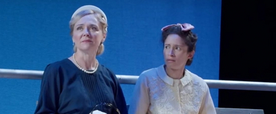 Video: Rachel Bay Jones and More Lead THE SKIN OF OUR TEETH at Quintessence Theatre