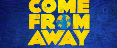 Review Roundup: The Critics Are Welcomed to the Rock at COME FROM AWAY in Melbourne