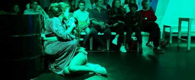 BWW Review: LA SIRENETTA DI ANDERSEN Workshop al MTDA