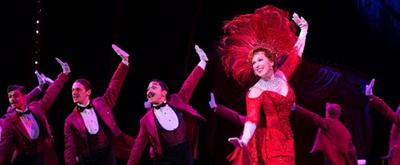 Review: A Jubilant  HELLO DOLLY! at Shea's Buffalo Theatre