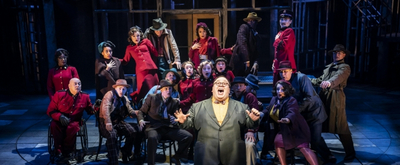 Review: GUYS AND DOLLS, Crucible, Sheffield
