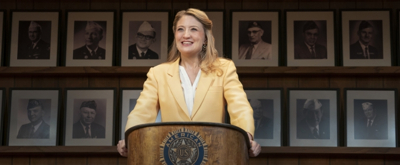 BWW Flashback: WHAT THE CONSTITUTION MEANS TO ME Will Take Final Broadway Bow Today