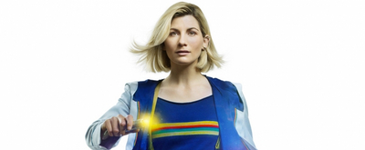 VIDEO: DOCTOR WHO Returns on New Year's Day - Watch the Trailer!