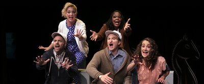 BWW Review: Orpheus Musical Theatre's FALSETTOS at Ottawa's Gladstone Theatre