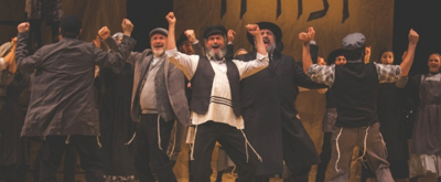 Off-Broadway's FIDDLER ON THE ROOF In Yiddish Will Close In January