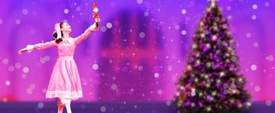 Westside Ballet Of Santa Monica Celebrates 47th Annual Nutcracker Season