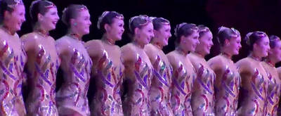 VIDEO: The Rockettes Discuss Their Diversity and How They Use it to Inspire Others