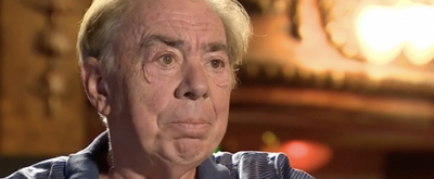 VIDEO: Andrew Lloyd Webber Speaks to the Challenges of Socially-Distanced Theatre