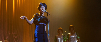 Photo Flash: See a New Image of Cynthia Erivo IN GENIUS: ARETHA