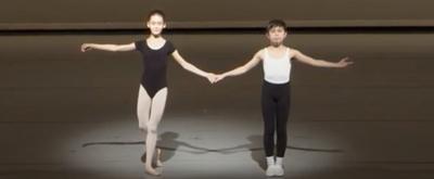 VIDEO: Watch the Joyce Theater's Ballet Tech Kids Dance Full Performance
