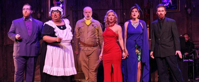 Grand Prairie Arts Council Will Present CLUE THE MUSICAL: A Killer Show You Don't Want To Miss