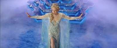 VIDEO: Get A First Look At FROZEN On Tour!