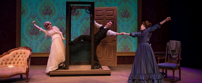 BWW Review: A GENTLEMAN'S GUIDE TO LOVE AND MURDER   at The Public Theater Of San Antonio
