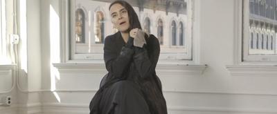 VIDEO: In Process with Tony Award Winner Sonya Tayeh