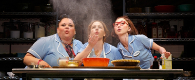Breaking News: WAITRESS to End Broadway Run in January