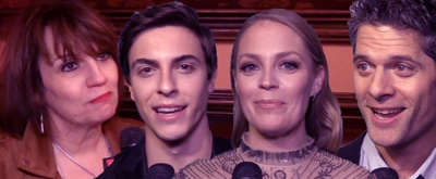 BWW TV: New Year, New Broadway? Stars Reveal Their Resolutions for 2020